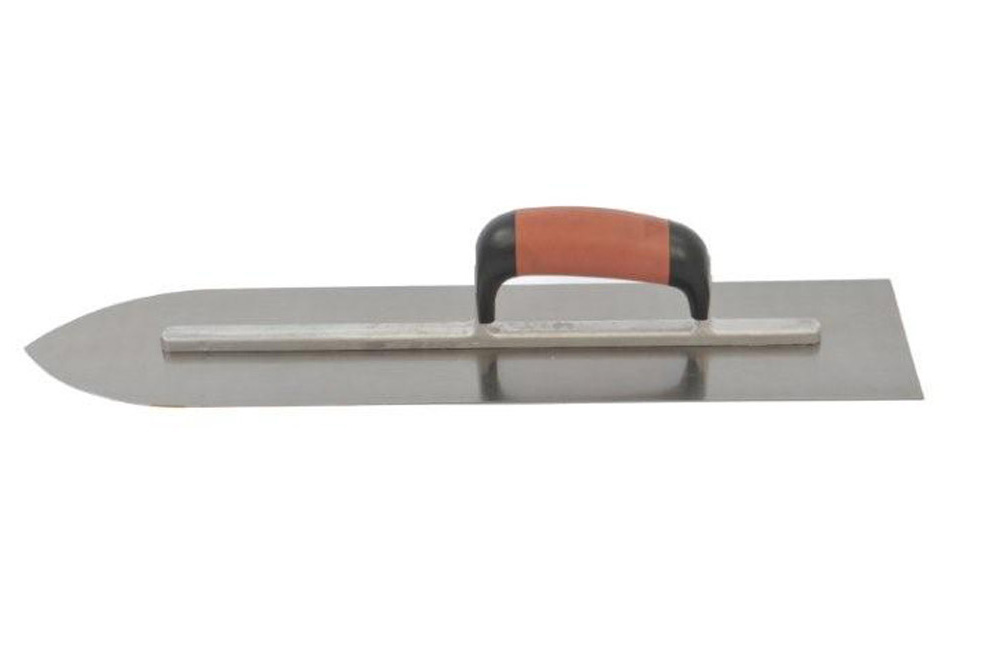 Master Finisher Pointed Trowels Betontrowel