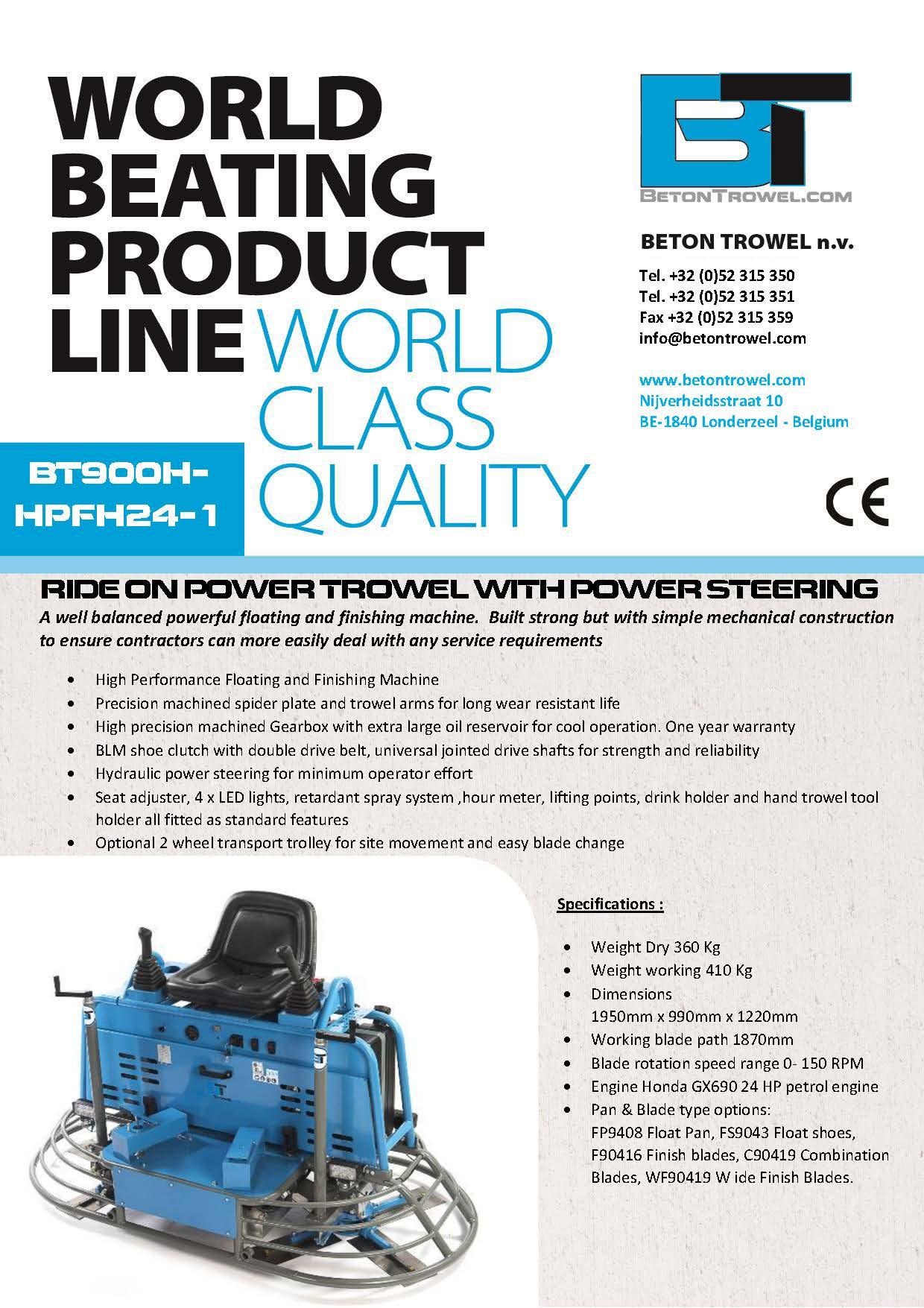 BT900H-HPFH24.1