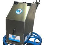 BT60B Battery Powered Edger Trowel